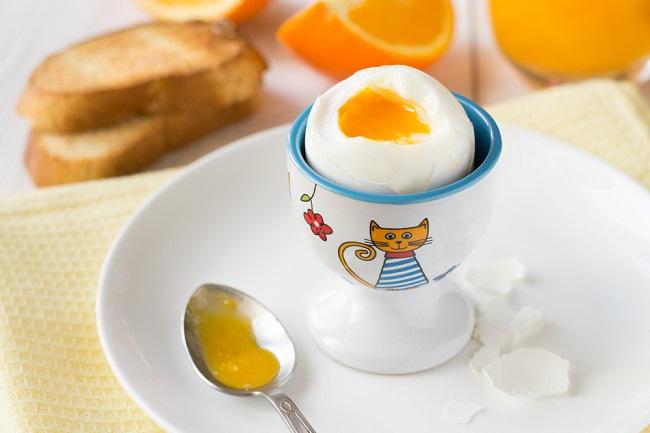 Bolehkah Anak Makan Telur Setengah Matang? - Alodokter