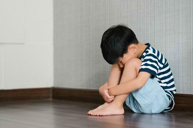 Pahami Gejala dan Perawatan Depresi pada Anak - Alodokter