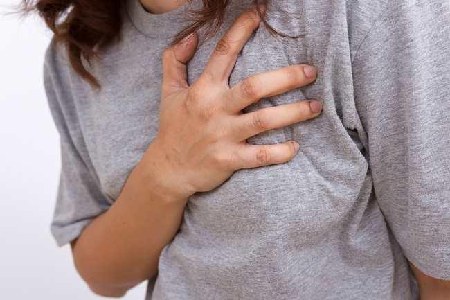 Waspada, Gaya Hidup Tidak Sehat Bisa Picu Penyakit Kronis - Alodokter