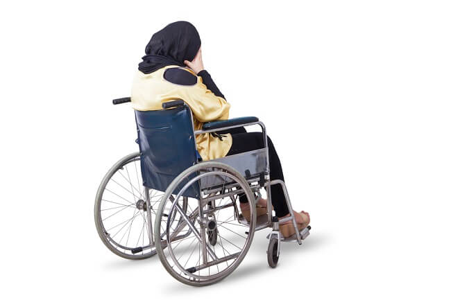 Kenali Gejala dan Penanganan Penyakit Saraf Motorik - Alodokter