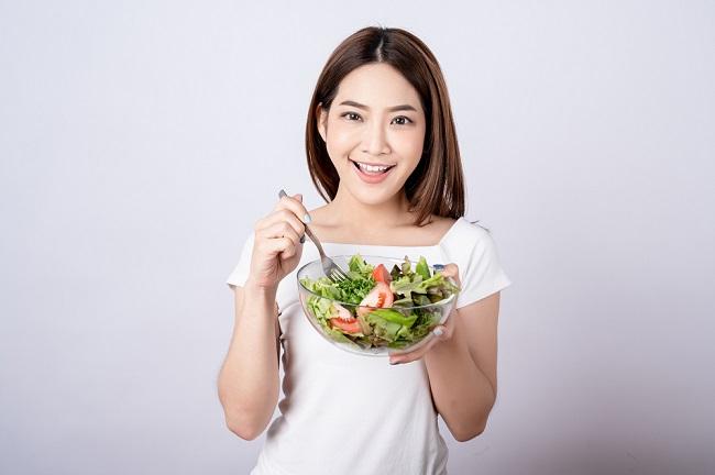 Sederet Pilihan Makanan untuk Ibu Menyusui Vegetarian - Alodokter