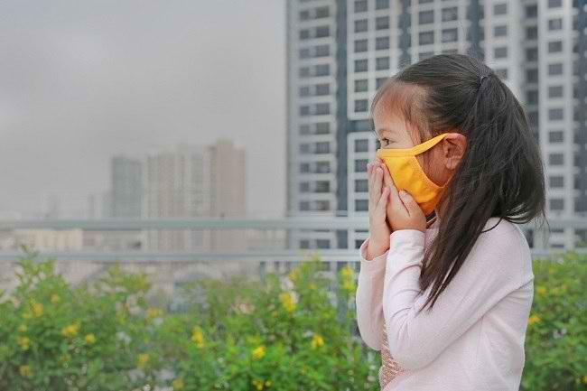 Bahaya Polusi Udara pada Anak dan Cara Mencegahnya - Alodokter