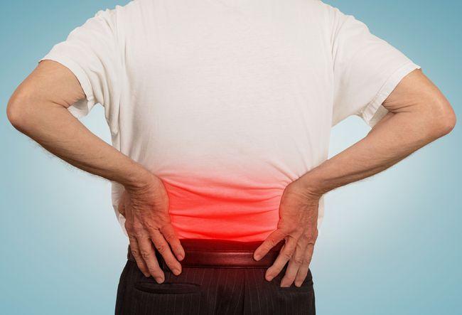 simptome de osteocondroză articulară