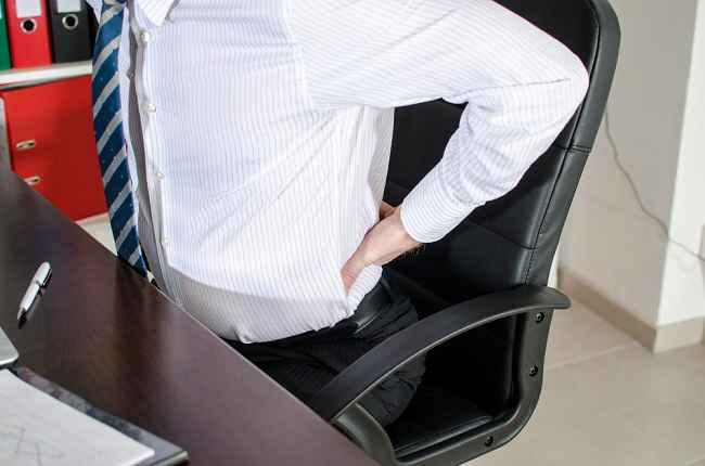 Duduk Terlalu Lama Bisa Pengaruhi Kesehatan - Alodokter