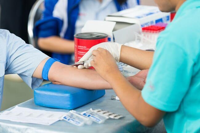 Pentingnya Tes Hematologi Lengkap untuk Mendiagnosis Penyakit - Alodokter