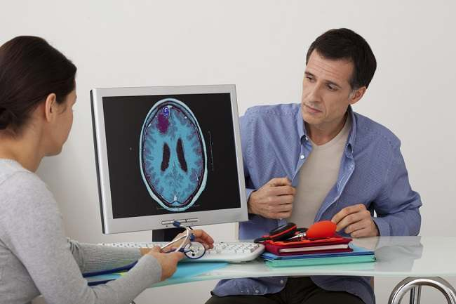Pembengkakan Otak: Kenali Penyebab dan Tanda-tandanya - Alodokter