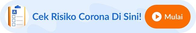 Cek Risiko Infeksi Virus Corona