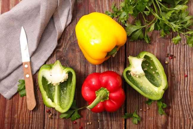 Ketahui Manfaat Paprika untuk Kesehatan - Alodokter