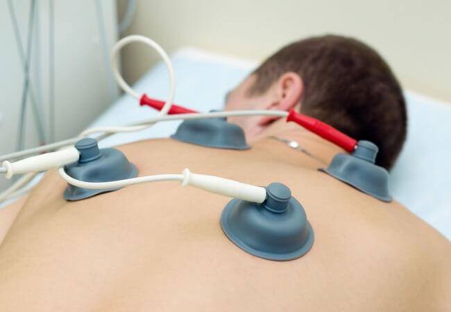 Seputar Terapi Listrik, Salah Satu Metode Pengobatan Penyakit Saraf - Alodokter