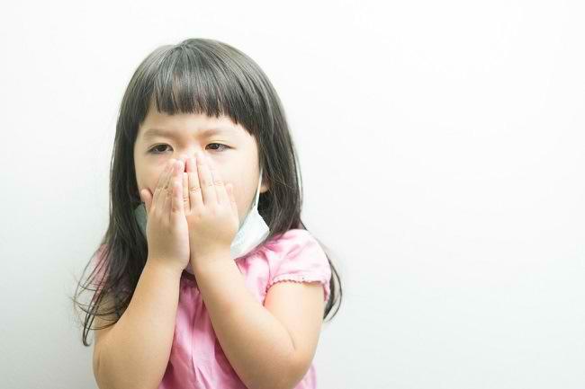 Ini Gejala Pneumonia Pada Anak dan Cara Mencegahnya - Alodokter