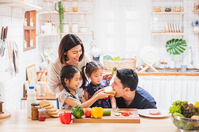 Mengenal Sinbiotik, Kandungan yang Dapat Mencegah Alergi pada Anak - Alodokter