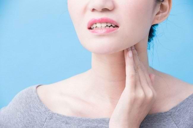Hati-hati, Hipotiroid Dapat Dialami Semua Usia - Alodokter