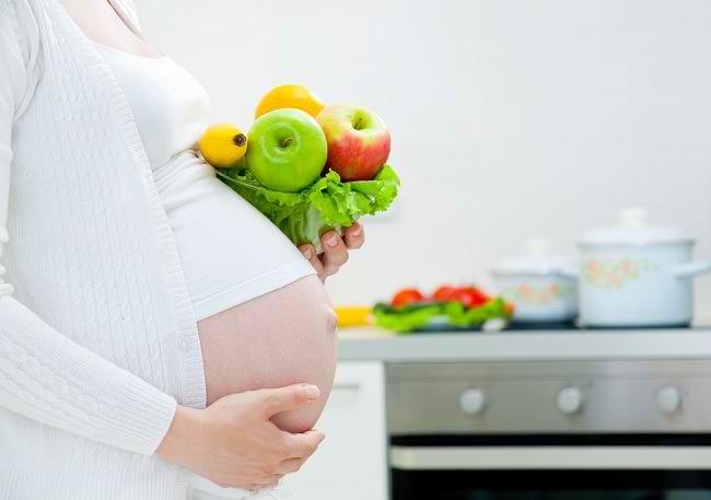Cukupi Kebutuhan Sayur dan Buah untuk Ibu Hamil - Alodokter