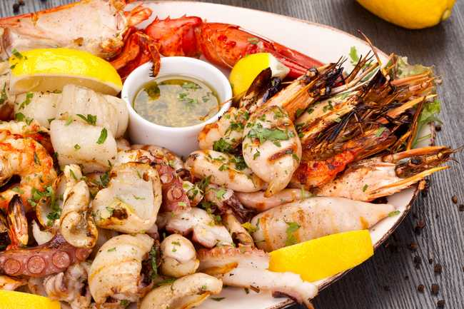 Seafood to eat safely away from disease %E0%B8%AD%E0%B8%B2%E0%B8%AB%E0%B8%B2%E0%B8%A3%E0%B8%97%E0%B8%B0%E0%B9%80%E0%B8%A5-%E0%B8%81%E0%B8%B4%E0%B8%99%E0%B8%AD%E0%B8%A2%E0%B9%88%E0%B8%B2%E0%B8%87%E0%B8%9B%E0%B8%A5%E0%B8%AD%E0%B8%94%E0%B8%A0-pobpad