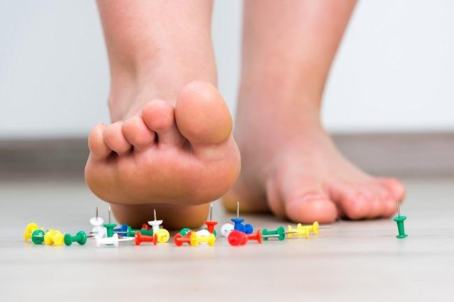 Bahaya Luka Tusuk dan Pertolongan yang Perlu Dilakukan - Alodokter