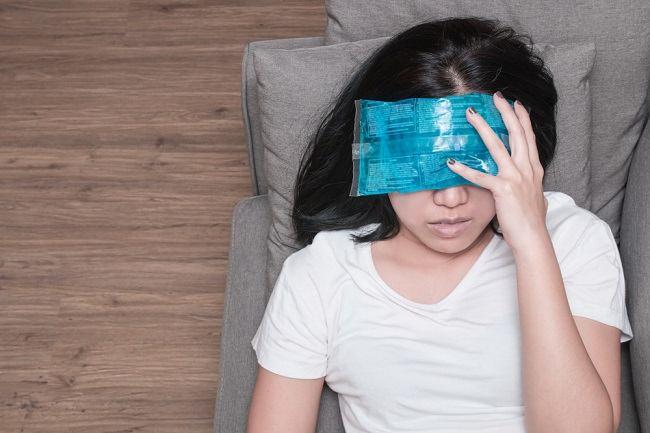 Cara Mengatasi Migrain Tanpa Obat - Alodokter
