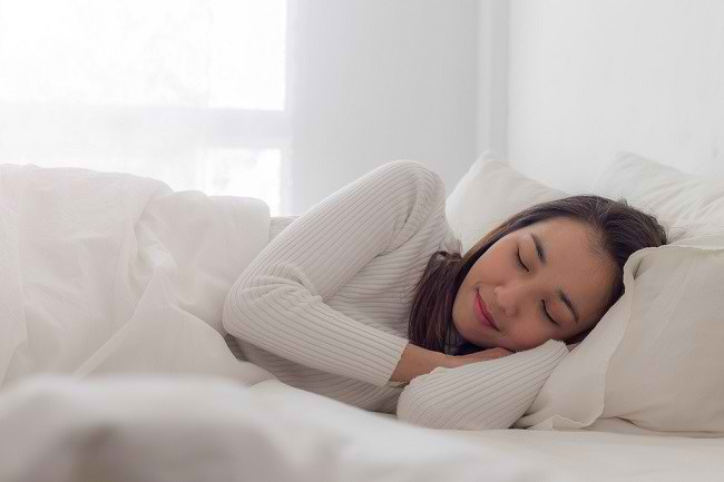 Cara Tidur Nyenyak Ternyata Tidak Sulit - Alodokter