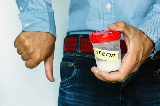Mengenal Berbagai Macam Kelainan Sperma - Alodokter