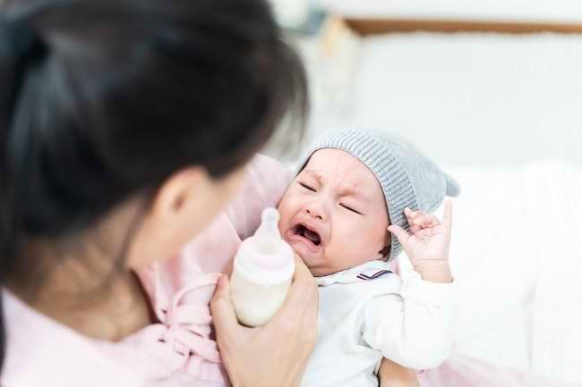 4 Cara Mengatasi Bingung Puting pada Bayi - Alodokter