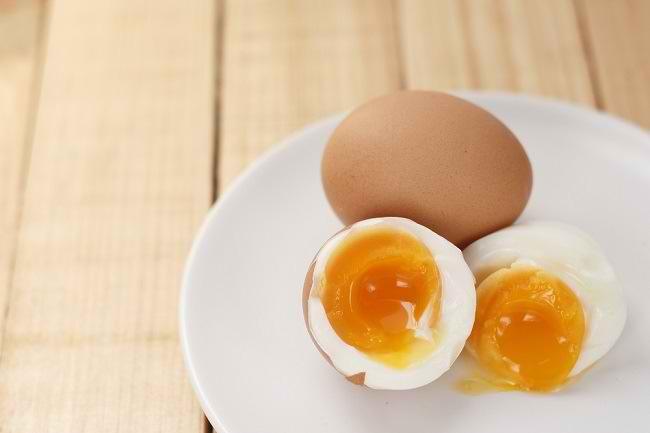 Apa Manfaat Telur Asin Untuk Ibu Hamil