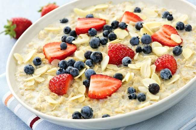 4 Manfaat Oatmeal untuk Kesehatan - Alodokter