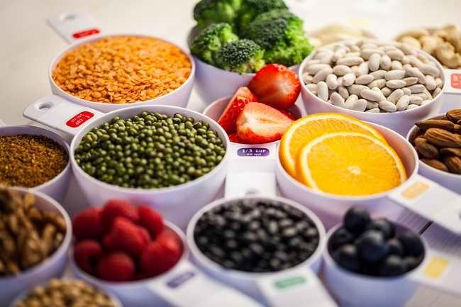 Beberapa Jenis Makanan yang Mengandung Polifenol - Alodokter