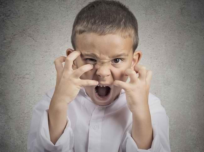 Gangguan Perilaku pada Anak yang Tidak Boleh Diabaikan - Alodokter