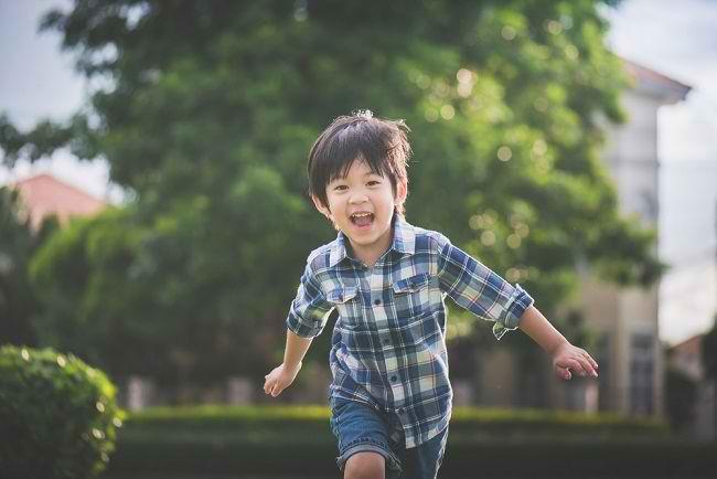 Peran Imunitas Anak untuk Tumbuh Kembang yang Optimal - Alodokter