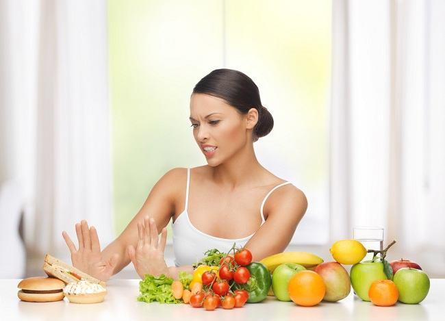 Ini Bahaya Makanan Siap Saji yang Bisa Mengintai Anda - Alodokter