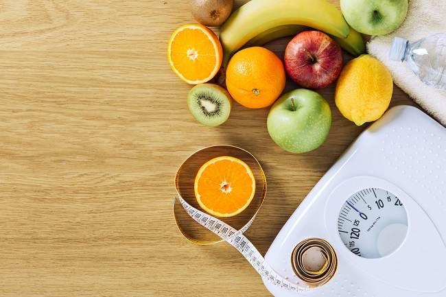 6 Jenis Buah untuk Menurunkan Berat Badan Ini Patut Dicoba - Alodokter