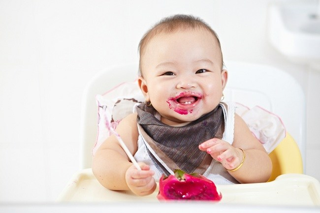 Ini Deretan Makanan Bayi 9 Bulan Alodokter