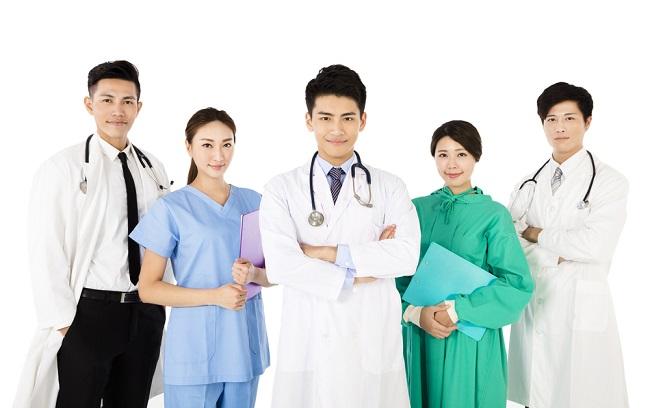 Ini Macam-Macam Dokter Spesialis Yang Perlu Anda Ketahui - Alodokter