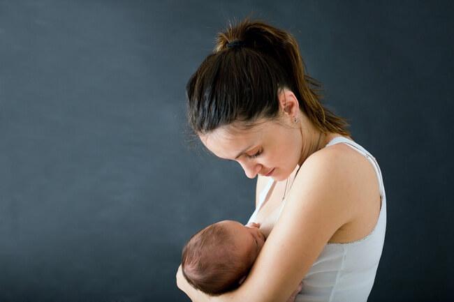 Mungkinkah Bayi Alergi ASI? - Alodokter