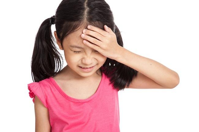 Obat Sakit Kepala Anak yang Direkomendasikan - Alodokter