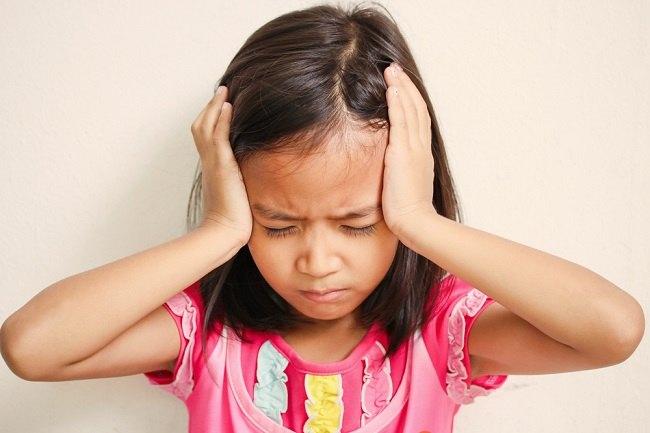 Gejala dan Pengobatan Migrain pada Anak - Alodokter