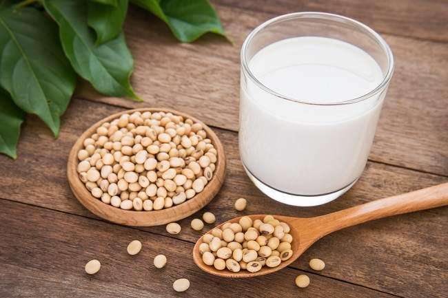 Tips Memilih Susu Kedelai untuk Anak - Alodokter