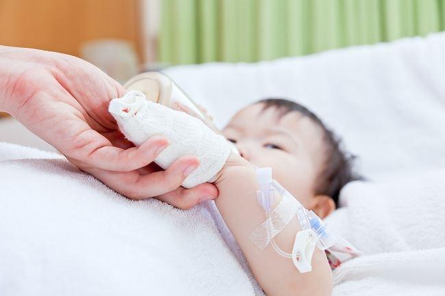 Mengenal Lebih Jauh tentang Bayi dengan Trisomi 13 - Alodokter