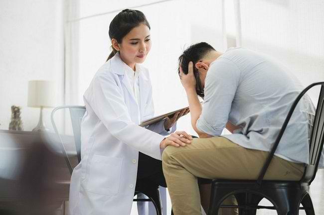 Lebih Jauh Tentang Psikiater Atau Dokter Spesialis Kedokteran Jiwa - Alodokter