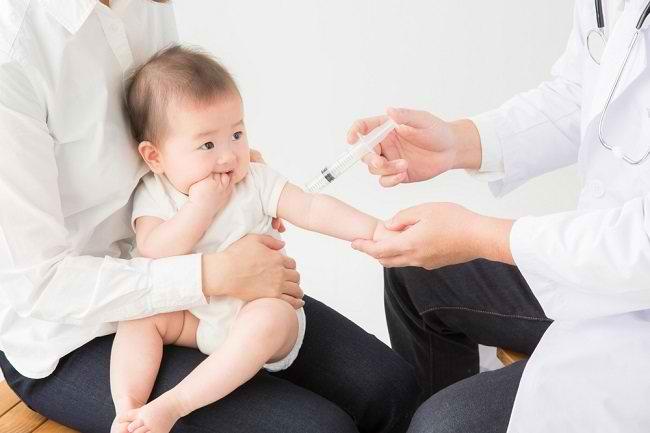 Pentingnya Vaksin PCV Mencegah Meningitis dan Penyakit Berbahaya Lain - Alodokter