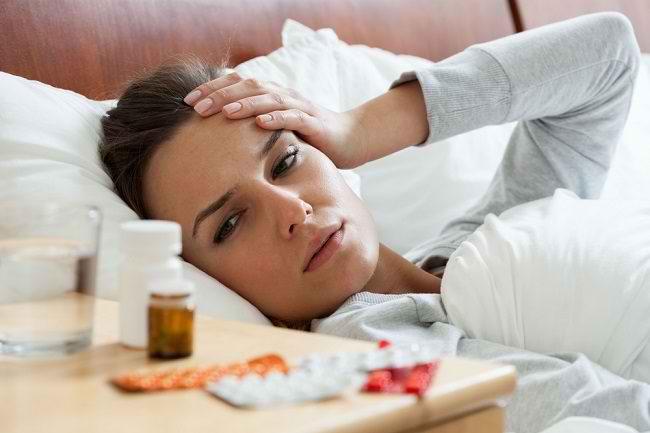 Memilih Obat Sakit Kepala Sesuai Jenis dan Gejalanya - Alodokter