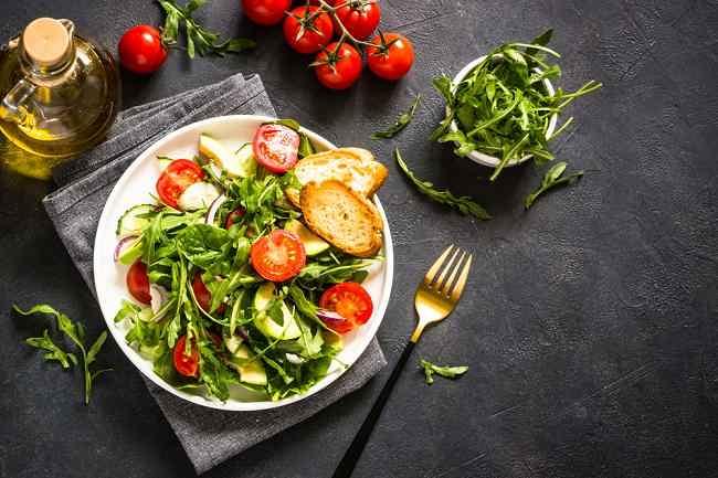 Manfaat dan Pilihan Resep Rendah Karbohidrat yang Lezat - Alodokter