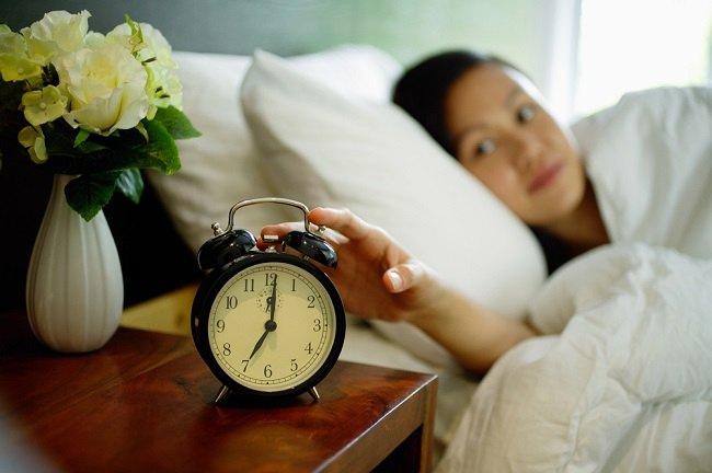 Memenuhi Waktu Tidur yang Ideal Demi Kesehatan - Alodokter