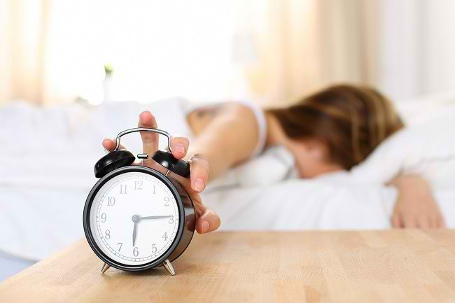 Bahaya Tidur Terlalu Lama Jangan Dianggap Sepele - Alodokter