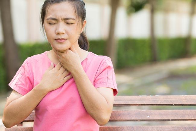 Menggunakan Antibiotik untuk Radang Tenggorokan dengan Tepat - Alodokter