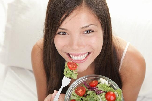 Berbagai Kandungan Makanan Pencegah Depresi - Alodokter