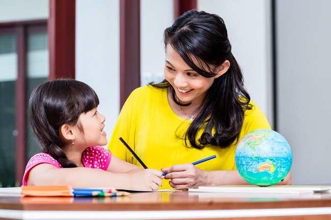 Homeschooling: Keuntungan dan Kerugiannya - Alodokter