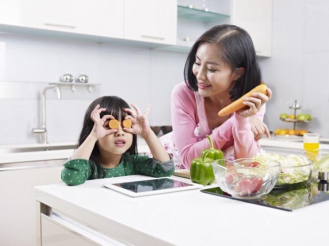 Utamakan Beta Karoten Alami untuk Mata dan Tubuh Sehat - Alodokter