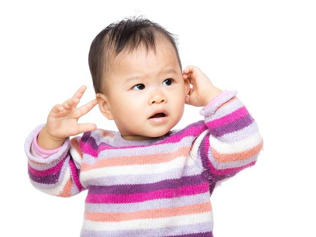 Telinga Bayi Bau: Waspada Gejala Infeksi Telinga - Alodokter