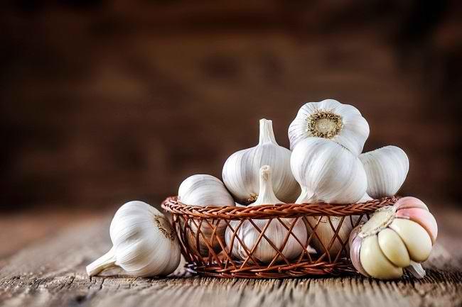 5 Manfaat Bawang Putih bagi Kesehatan - Alodokter