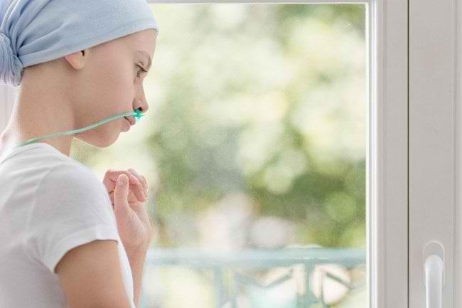 8 Jenis Kanker yang Sering Menyerang Anak, Ini Gejalanya! - Alodokter
